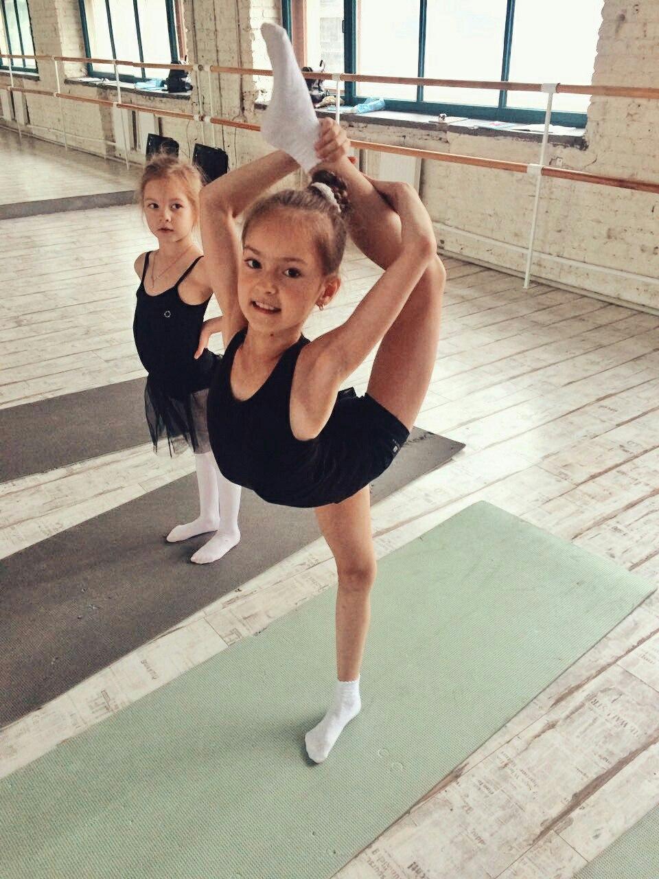 Можно или нельзя заниматься балетом с 2 лет?